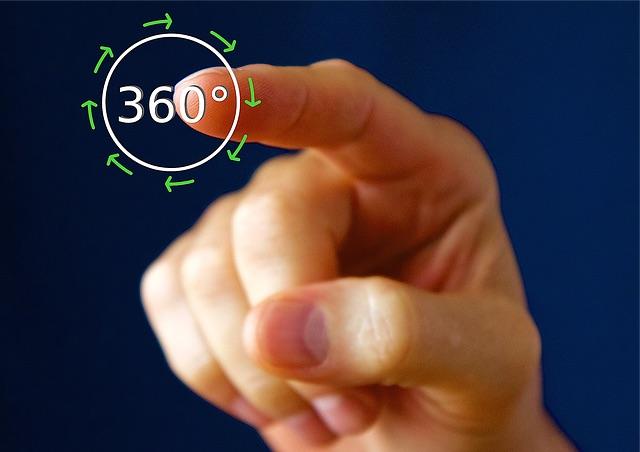 évaluation 360° au Canada.