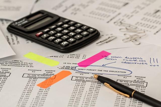 Tout savoir sur l'expert comptable en ligne