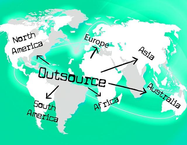 Qu'est-ce que l'outsourcing offshore ?