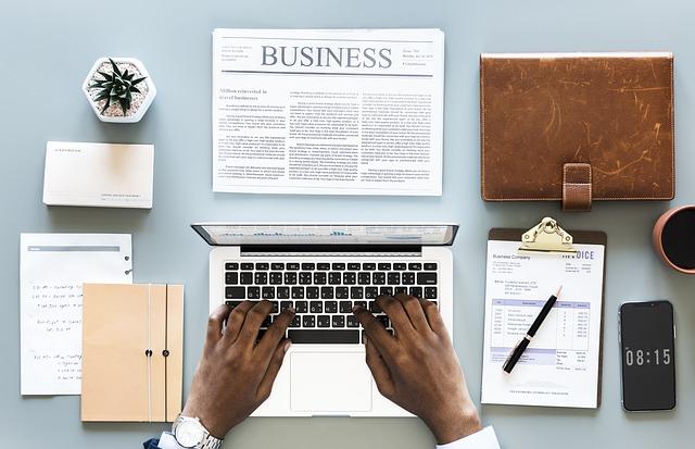 Trouver un cabinet d'expert comptable en ligne : nos astuces