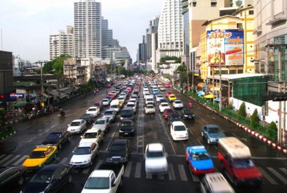 Où se rendre pour profiter au maximum d'un périple en Thaïlande?