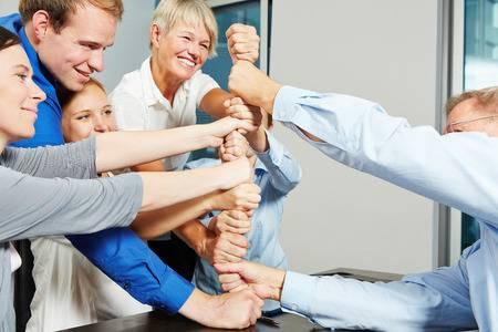 Quelques idées pour améliorer la cohésion d'une équipe