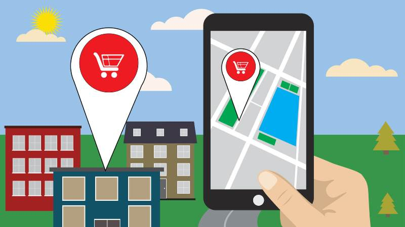 Le marketing local : un levier efficace pour booster ses ventes ?