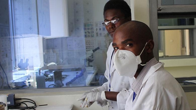 Les gouvernements africains et le corona virus