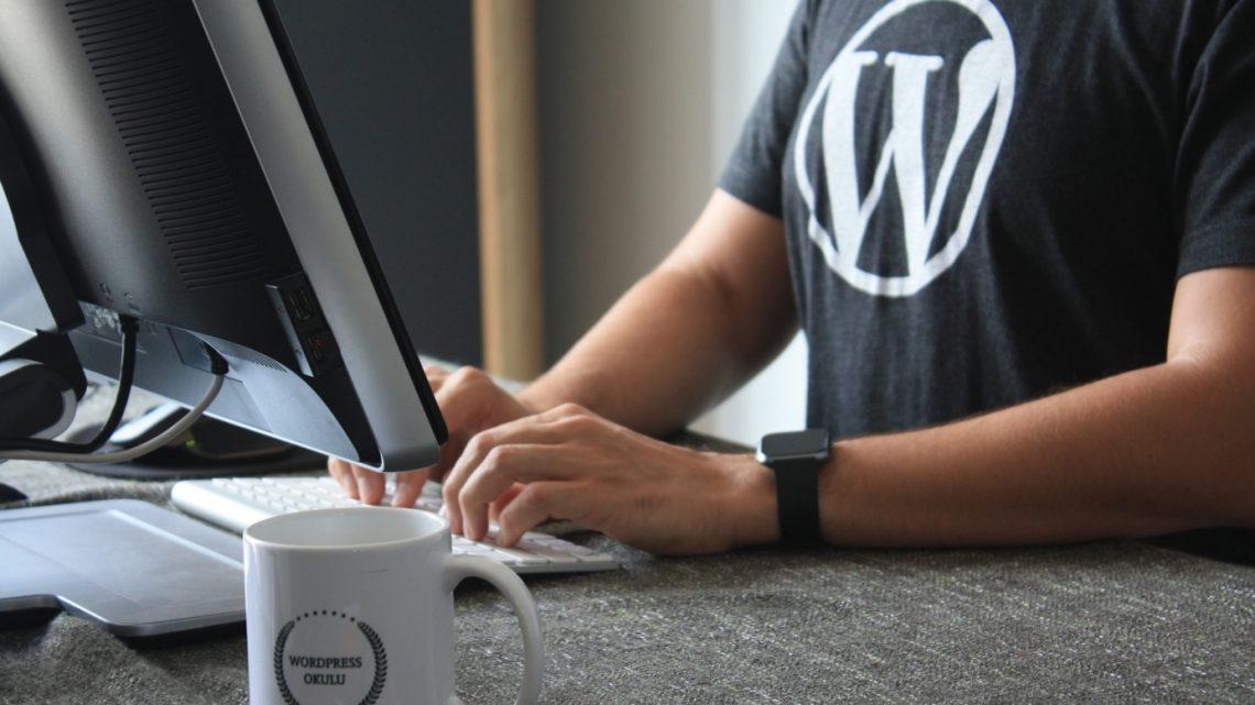 Solliciter une agence WordPress pour avoir un site web efficace