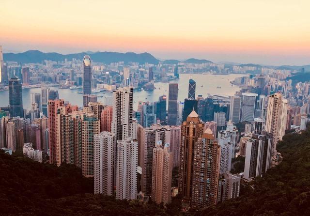 Création de société offshore à Hong Kong : ce qu'il faut savoir