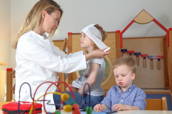 Dans quelles limites l'enfant doit-il avoir une assurance?